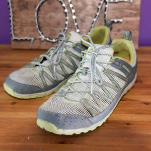 🦩Merrell Castle Rock Wet To Dry Hiking Shoes🦩